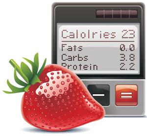 Daily Calorie Calculator