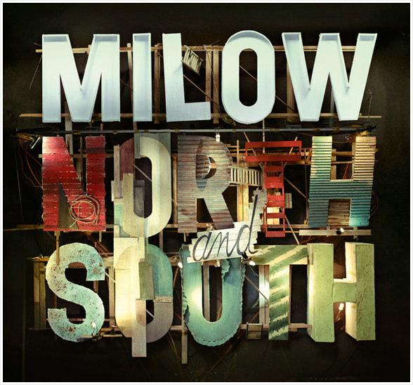 Milow North and South | Flickr - Photo Sharing!