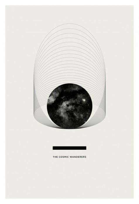 Piccsy :: The Cosmic Wanderers