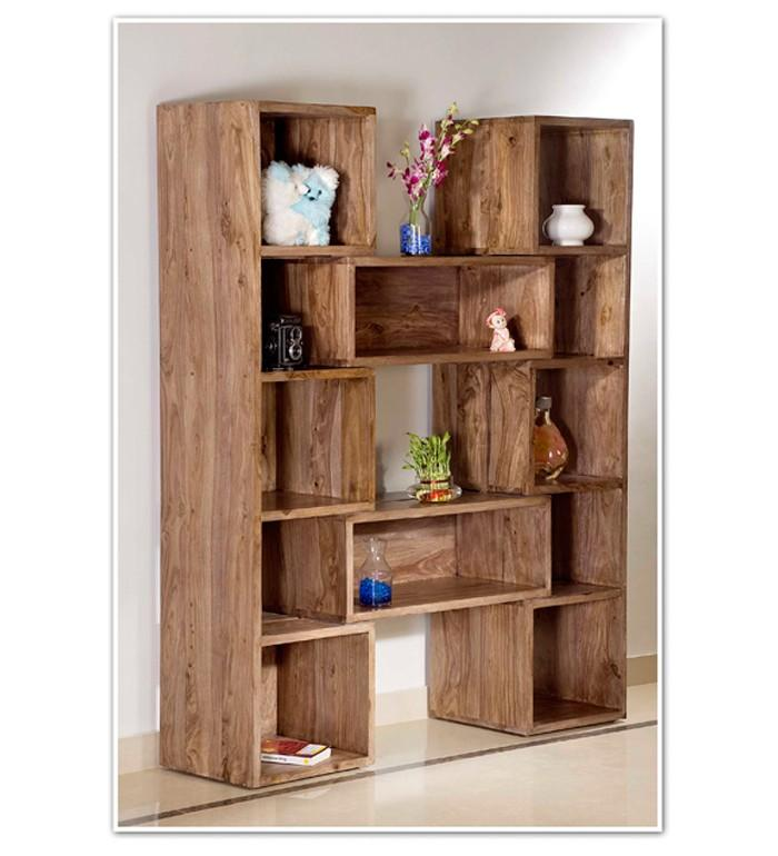 Buy Extendable Book Case | Racks & Cabinets | Pepperfry.com