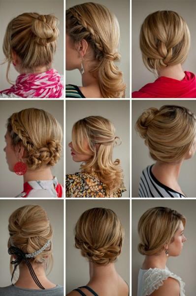 hair styles - StyleCraze