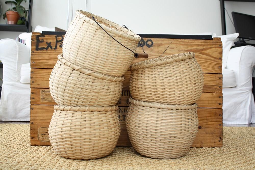 Large Bean Pot by jasperjane on Etsy