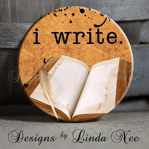 EXCLUSIVE to my Shop i write with Antique by DesignsbyLindaNeeToo