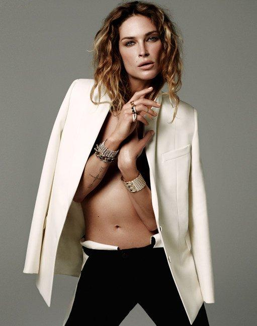 Erin Wasson by David Roemer » Creative Photography Blog