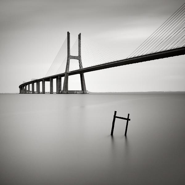 Vasco da Gama bridge: Photo by Photographer Pedro Inacio - photo.net