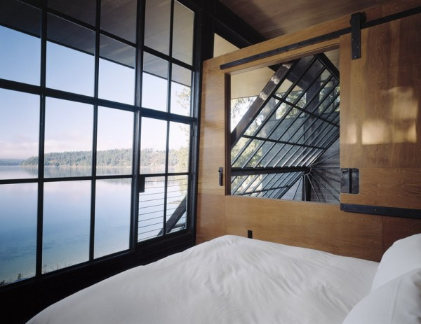 Architecture | Chicken Point Cabin by Olson Kundig Architects |