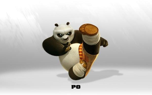 movies,cartoons cartoons movies panda bears kung fu panda po 1920x1200 wallpaper – Bears Wallpaper – Free Desktop Wallpaper