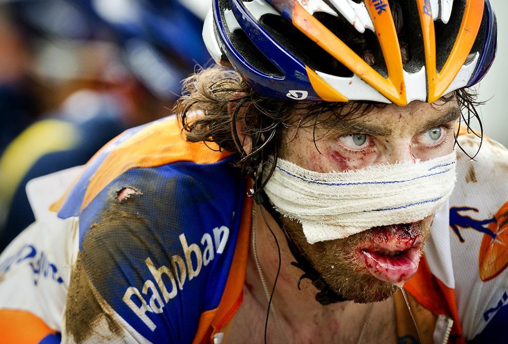 2011 Tour de France, Part 2 - The Big Picture - Boston.com