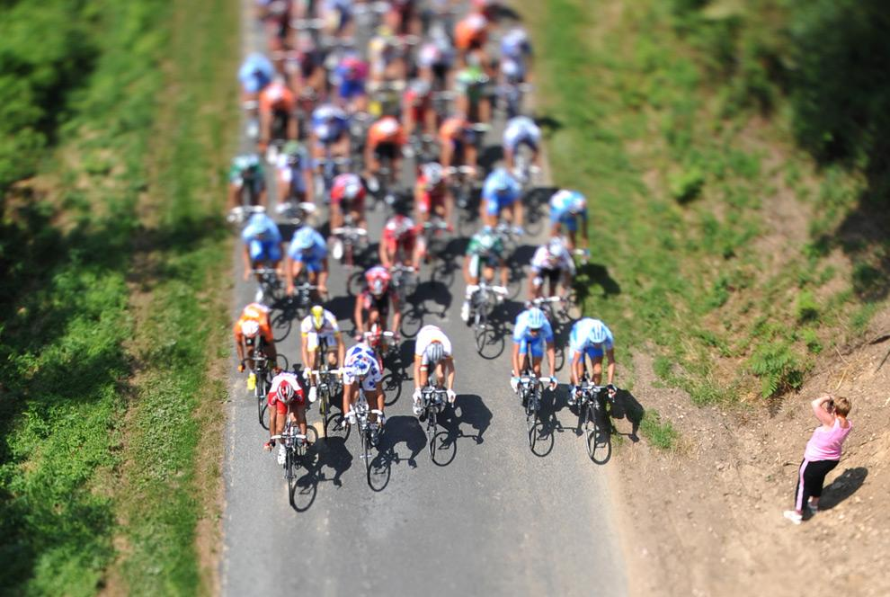 2008 Tour de France - The Big Picture - Boston.com