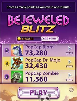 Bejeweled Blitz For iPad V 1.16 .ipa Paid,This app are paid Free Download, Download Free mobile,iphone,android,symbian apps on appsmay.com