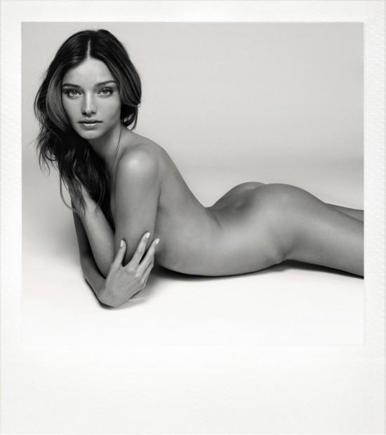 Miranda Kerr by Chris Colls | Sparks of Inspiration