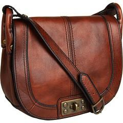 stylish things / Fossil Vintage Re-Issue Flap Crossbody with Lock at Zappos.com