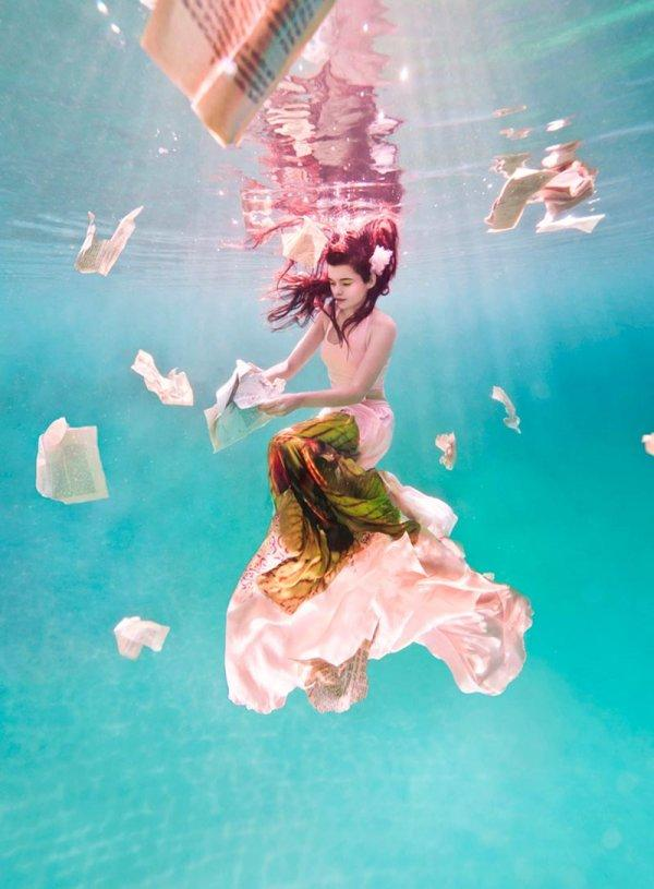 Wonderland Couture by Ilse Moore » Creative Photography Blog