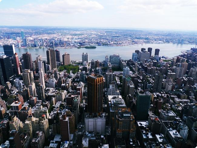 New York, DAY#14   Cupcakes et Citronnade
