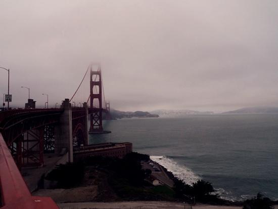 San Francisco, DAY#5 | Cupcakes et Citronnade