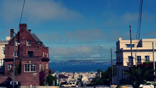 San Francisco, Day#3 | Cupcakes et Citronnade