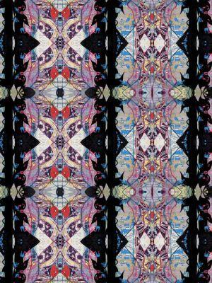 Crown Jewels - Dark wallpaper @ Catalog Products @ Shop @ ESKAYEL