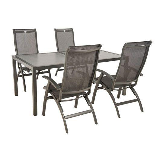 Mulders Tuinmeubelen :: Marco Polo diningset