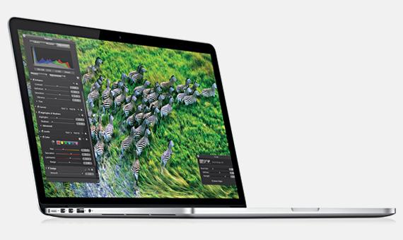 New MacBook Pro | Cool Material