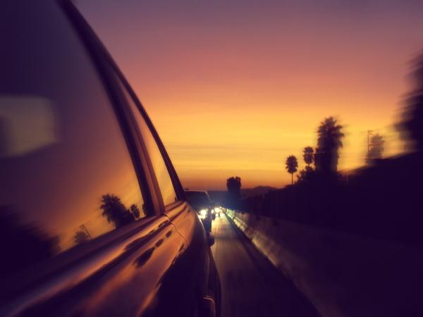 sunsets,cars sunsets cars highway roads 1600x1200 wallpaper – Sunsets Wallpaper – Free Desktop Wallpaper