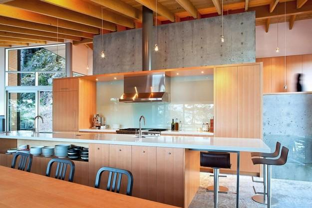 Gambier Island Retreat by Battersby Howat Architects | Interior Design and Architecture blog magazine - Let me be inspired, Get inspired from different interior design and architecture.