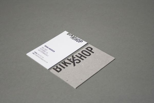 BIKE SHOP / branding & web on Web Design Served