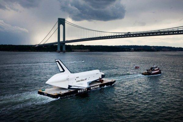 Enterprise Shuttle » Creative Photography Blog