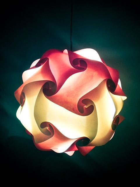 Loomi - a crafty little light by David Sosnow — Kickstarter