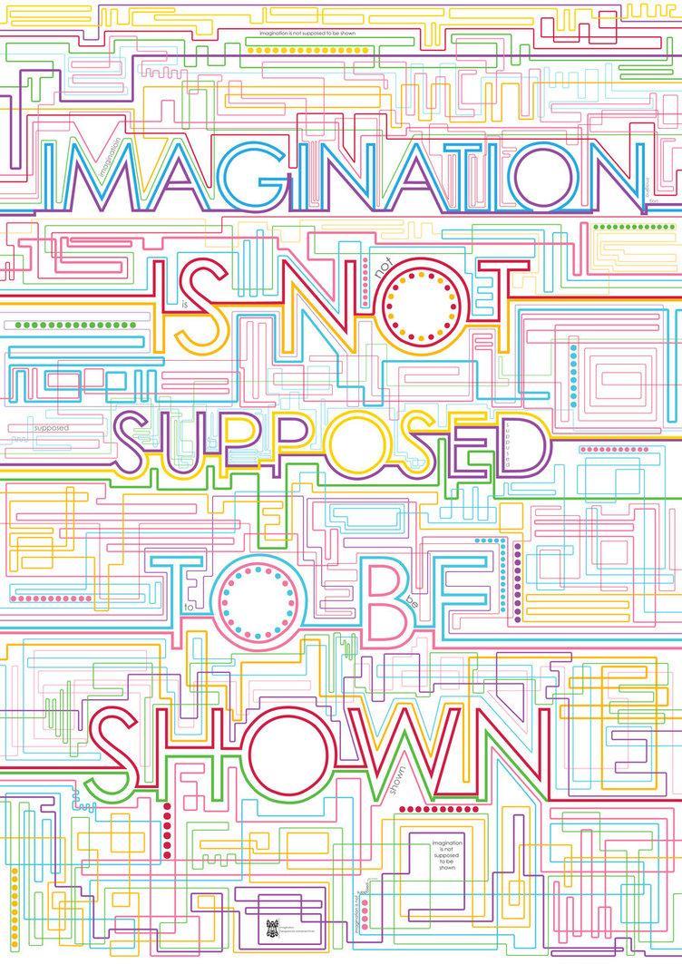 Imagination by *designerm