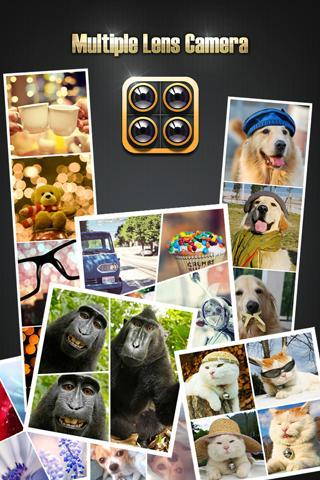 Multi-lens Camera1.0.10.apk ???? ????, Free Paid Apps and Free Paid Game Download on AppMay.com