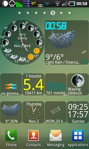 eWeather HD, Radar HD, Quakes v4.3.3 for Android 4.3.3 Paid,This app are paid Free Download, Download Free mobile,iphone,android,symbian apps on appbom.com