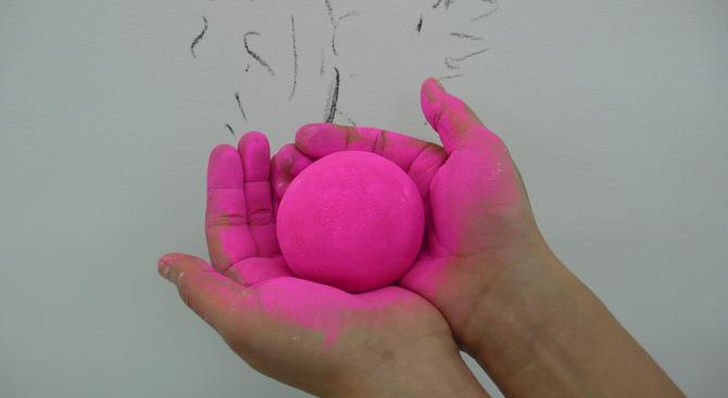 pigment balls - www.lululi.net