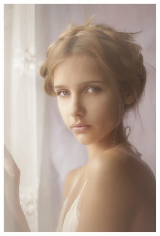 Vivienne Mok Photography: Eva, Paris