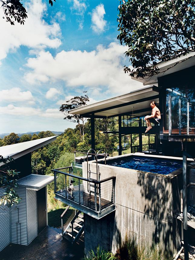 Coolest Homes for Artists & Art Collectors - Slideshows - Dwell