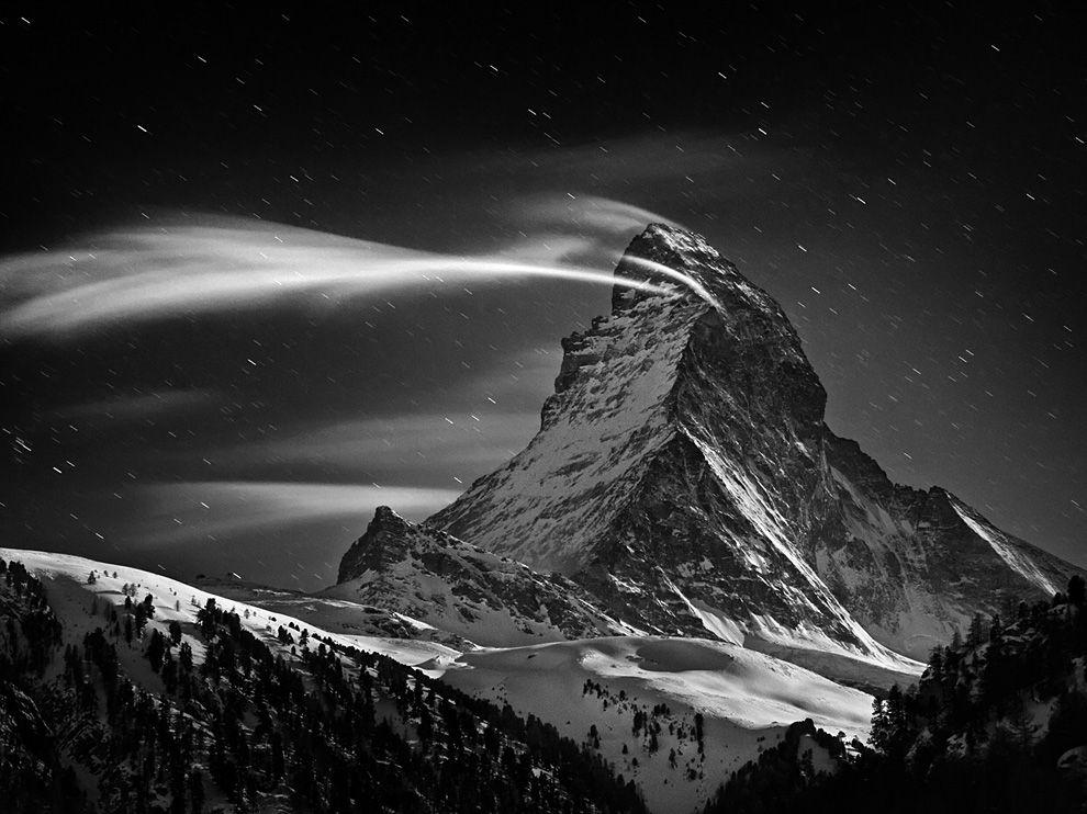 Matterhorn Picture - Landscape Wallpaper - National Geographic Photo of the Day