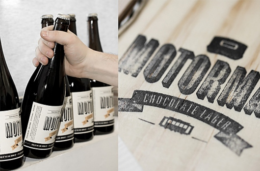 Designspiration — Motorman : Lovely Package® . Curating the very best packaging design.