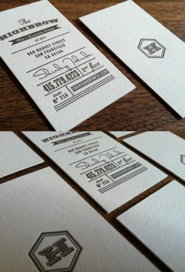Designspiration — 30 Examples of Very Original Business Card Designs | Top Design Magazine - Web Design and Digital Content