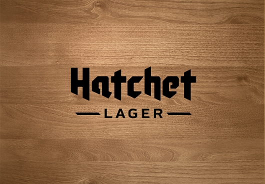 Designspiration — JenniferHicks.ca - Hatchet Lager