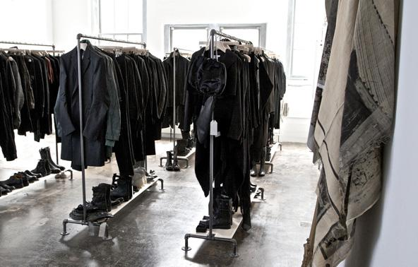 Artisanal Threads | Graymarket in Williamsburg - NYTimes.com