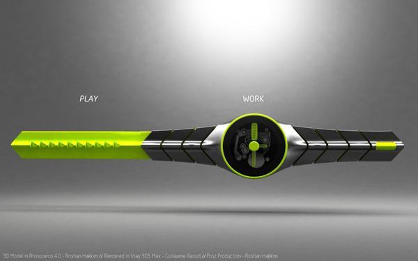 Titan Long Project