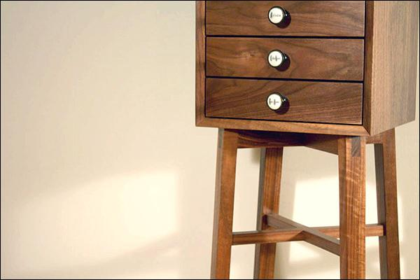 VOLK handmade furniture