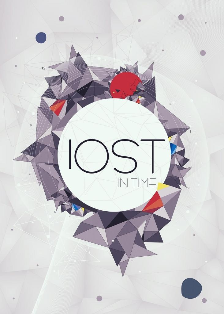 "majofo: ""LOST in Time"" Valeriy Lipatov (Russian... - Design Inspiration Blog"