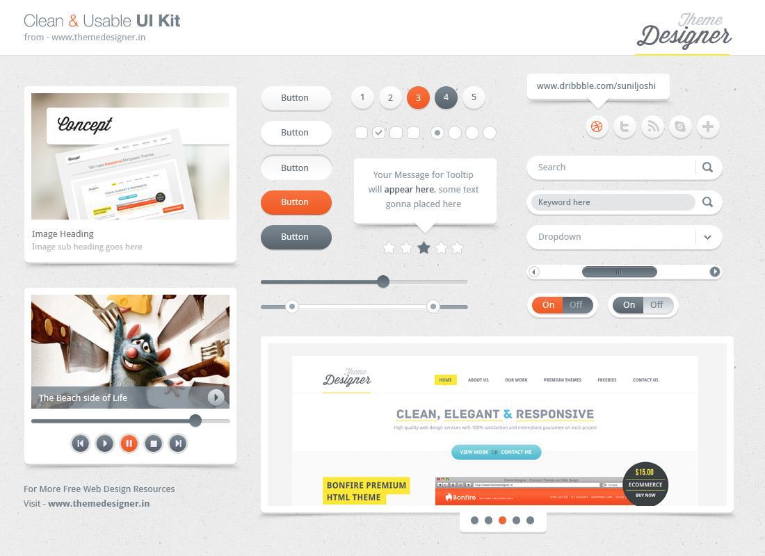 ui-kit-full-preview.jpg by Sunil Joshi