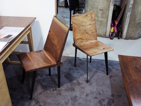 Wonderful Woodwork by Asher Israelow - Core77