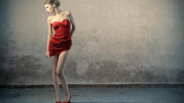 women,blondes blondes women red dress artwork 1920x1080 wallpaper – Artwork Wallpaper – Free Desktop Wallpaper