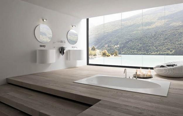 10 Amazing Bathrooms | Interior Design and Architecture blog magazine - Let me be inspired, Get inspired from different interior design and architecture.