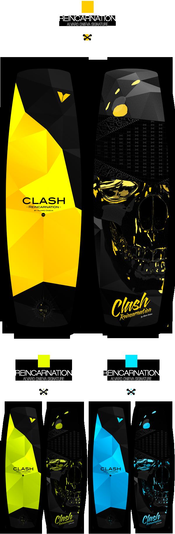 ? Clash