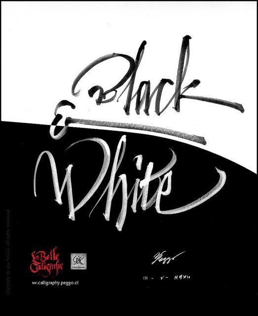 Black & White | Flickr - Photo Sharing!