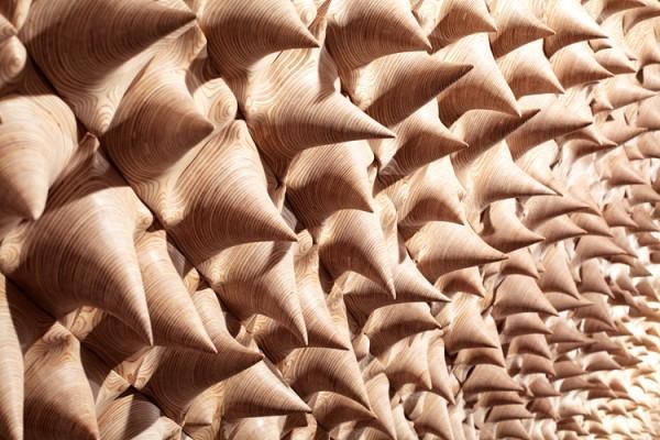 The Woodwork of Cha Jong-Rye   Colossal