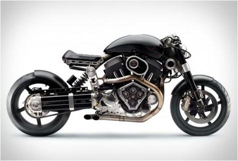 Piccsy :: X132 HELLCAT | BY CONFEDERATE MOTORCYCLES